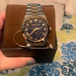 Michael Kors Watch NWT